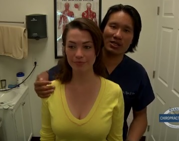 Ryan Lee, le meilleur chiropracteur de Los Angeles