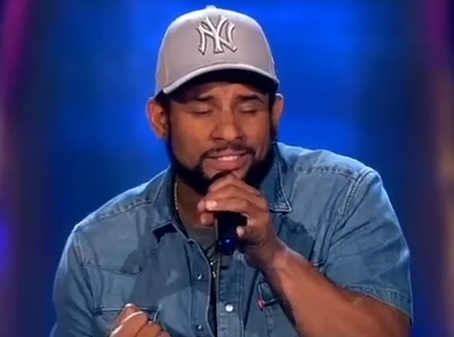Mitchell Brunings chante comme Bob Marley