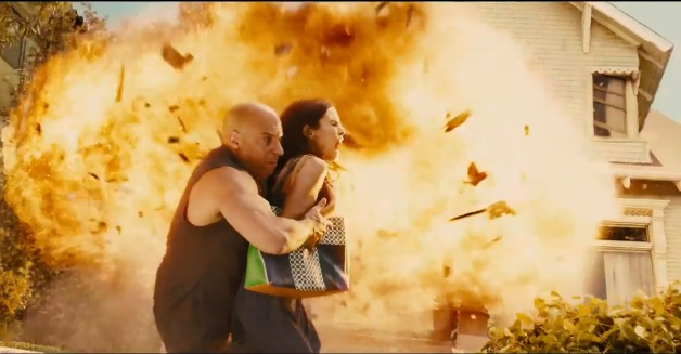 Bande annonce Fast and Furious 7