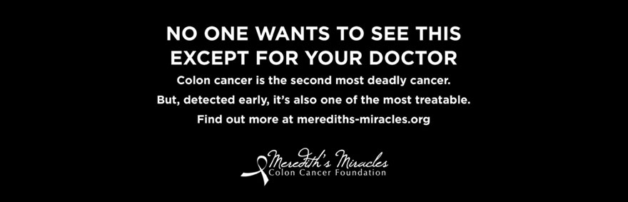 Meredith's Miracles Colon Cancer Foundation