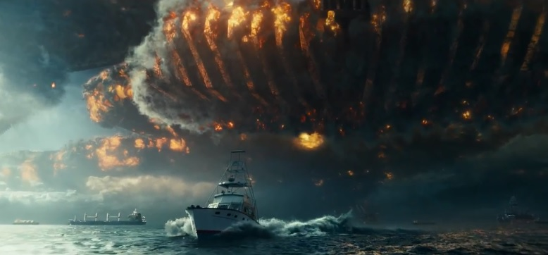 Independence Day: Resurgence : la première bande annonce !