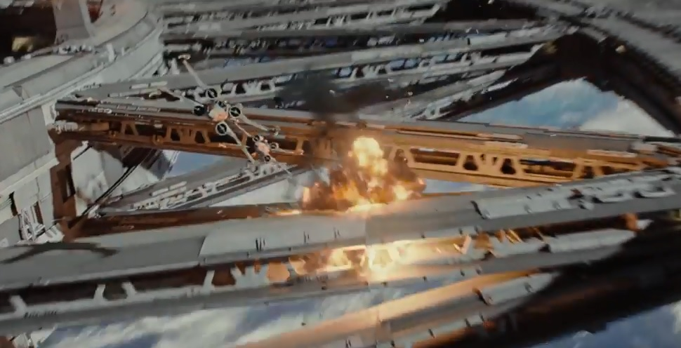 Bande annonce finale de Rogue One : A Star Wars Story