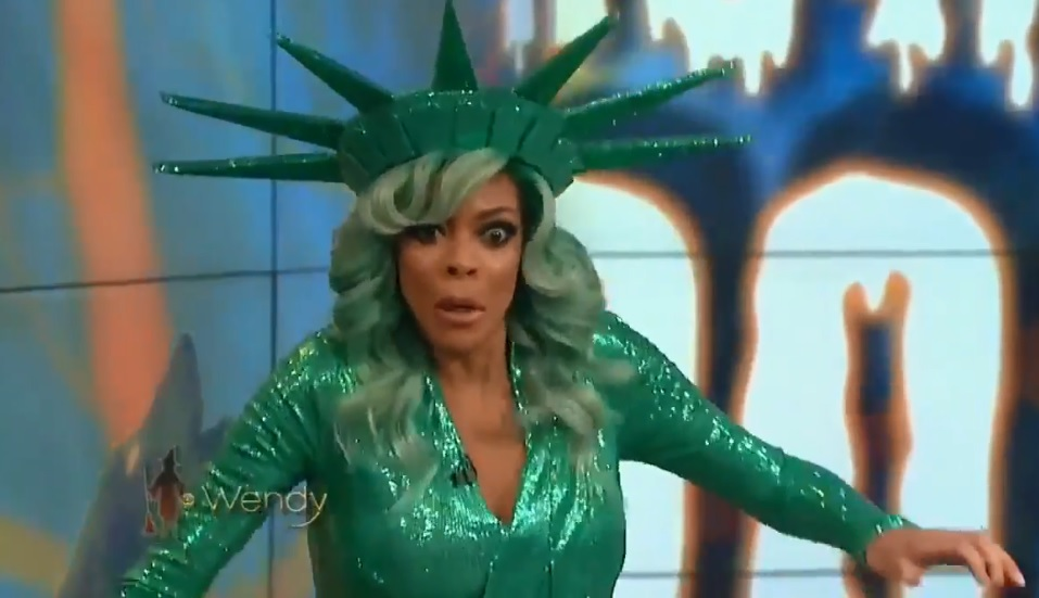 L'animatrice Wendy Williams fait un gros malaise en direct à la télévision